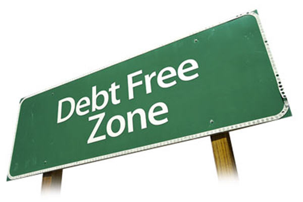 8 Ways To Get Out of Debt in 2013