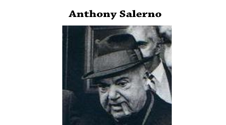 Anthony Salerno Loan Shark