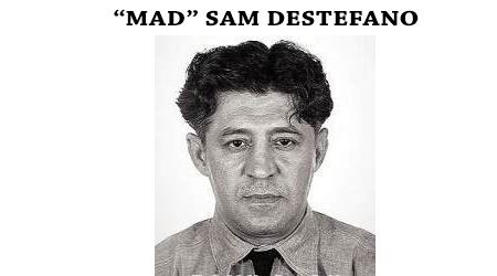 Sam Destefano brutal loan shark