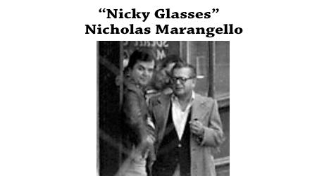 dangerous loan shark nicky glasses