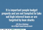 Advice to Help Avoid UK Loan Sharks