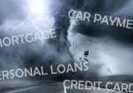 How To Escape The Debt Tornado
