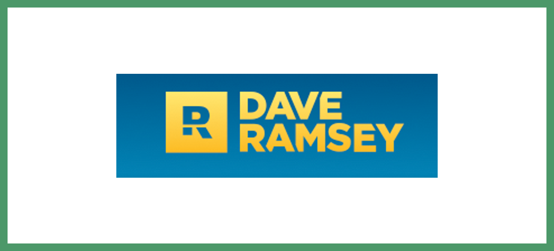 Dave Ramsey Blog