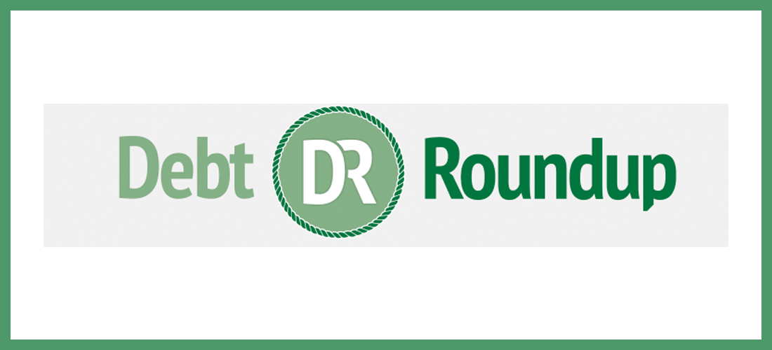 The Debt Round Up Blog