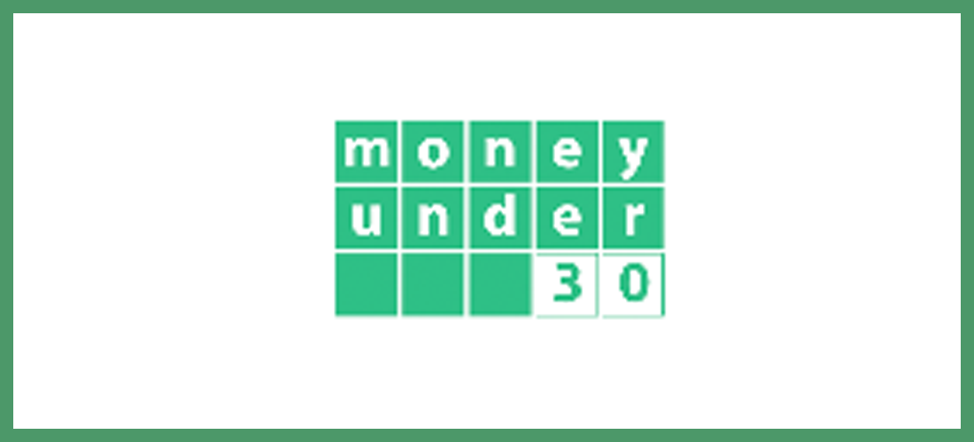 Money Under 30 Blog