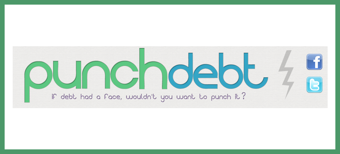 Punch Debt in the Face Blog
